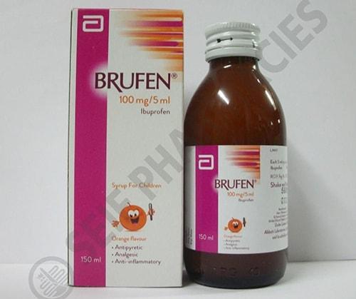 بروفين شراب Brufen Syrup
