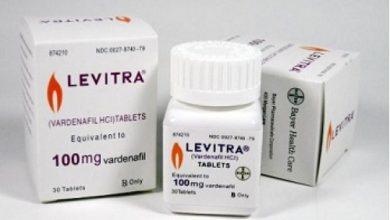 ليفيترا أقراص لعلاج ضعف الانتصاب وسرعة القذفLevitra Tablets