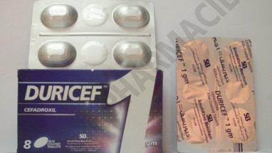 ديورسيف مضاد حيوى واسع المجال لعلاج الألتهابات البكتيريةDuricef